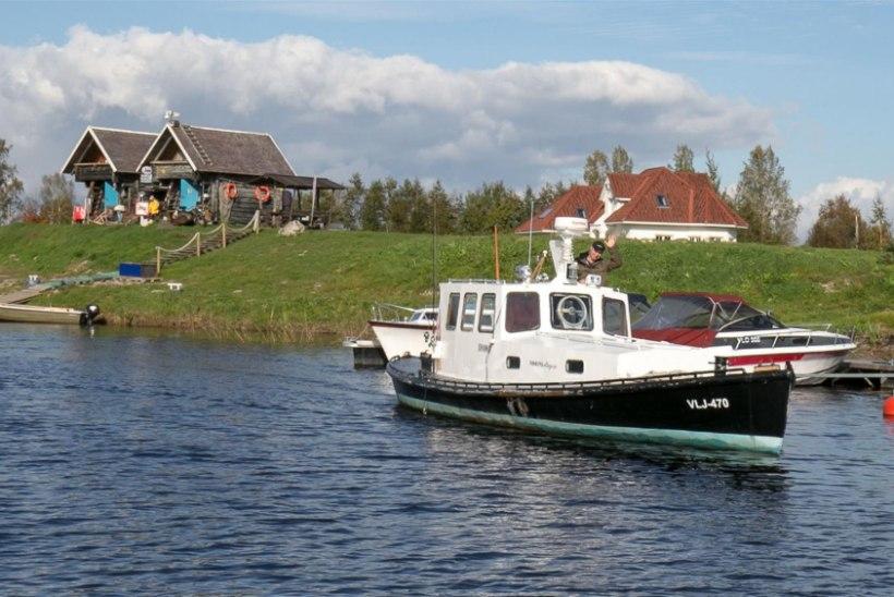 Pärnus tuleb suvel enneolematu jahi- ja kalandusmess