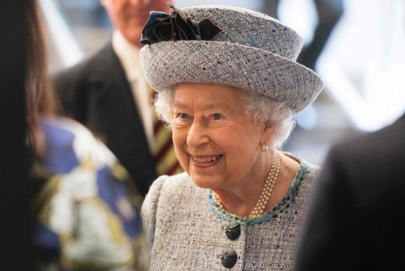 "Kuninganna surm ehk Operatsioon ""London Bridge"""
