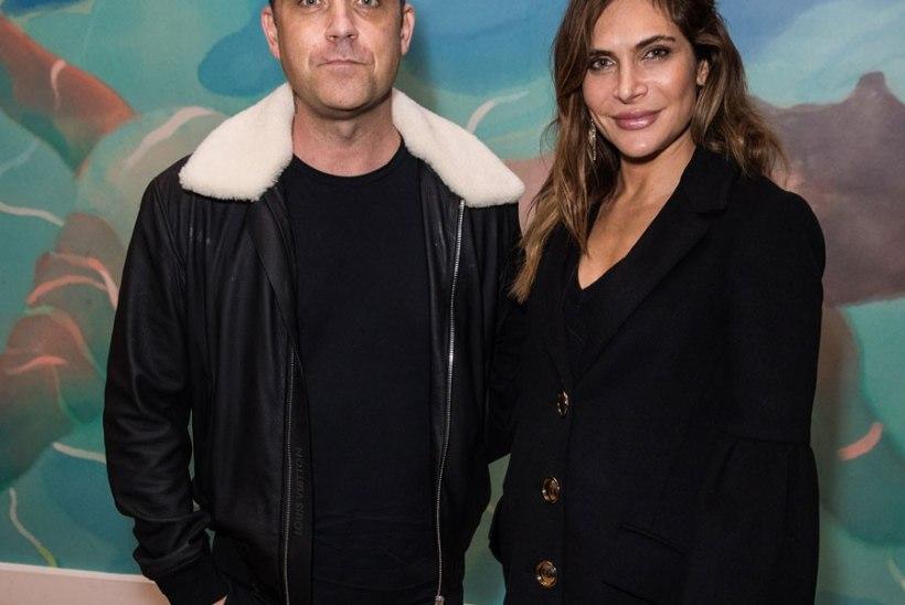 Robbie Williams meenutas: seks soomlannaga maksis mulle suhte