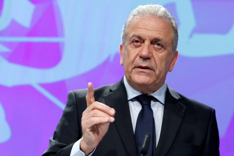 Volinik: euroliidu riigid võiks julgemalt väljasaatmist ootavaid migrante kinni pidada