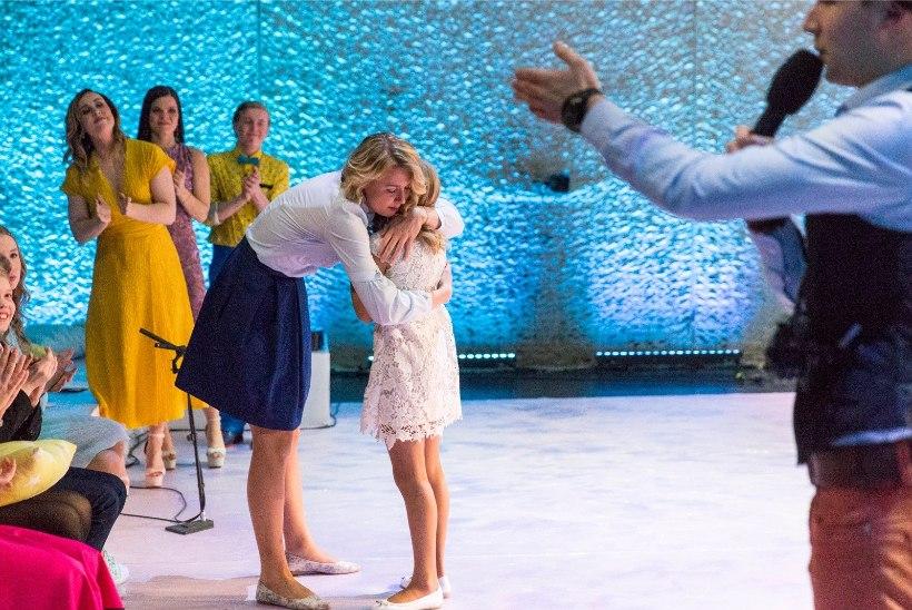 """""""Laulukarusselli"""" võitja Krislin Sallo võidust: väga suur tunne, et kõik toetavad ja peavad meeles!"""