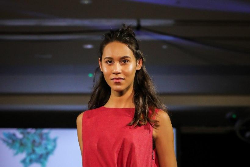 MOEKALT KEVADESSE: IRIS JANVIER esitles mugavat, trendikat, aga samas ka mängulist ja vallatut kollektsiooni
