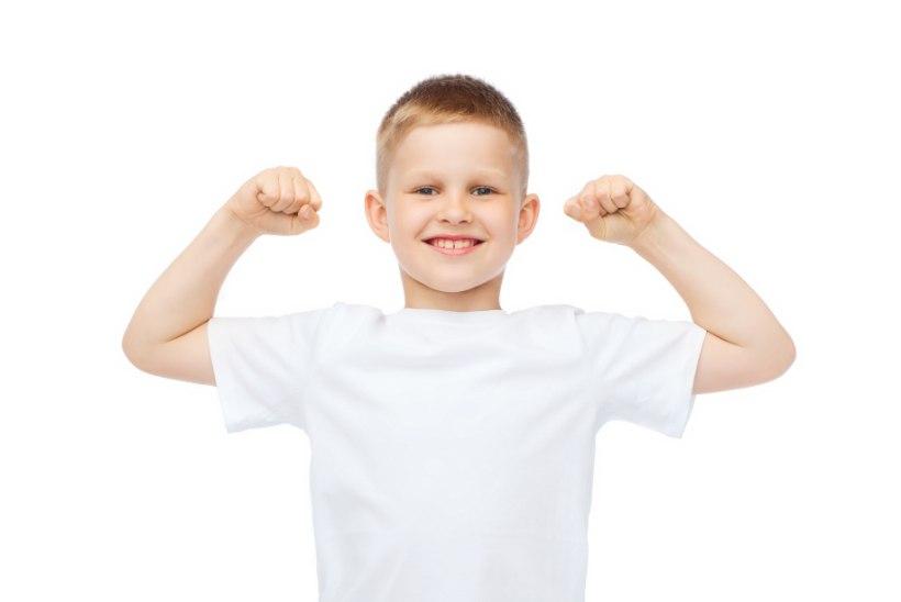 Noorte jõutreening – vajalik või hädavajalik?