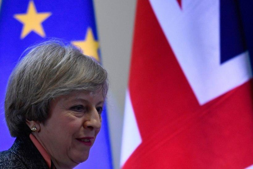 BREXIT, ALGA! Theresa May avalikustas kauaoodatud kuupäeva