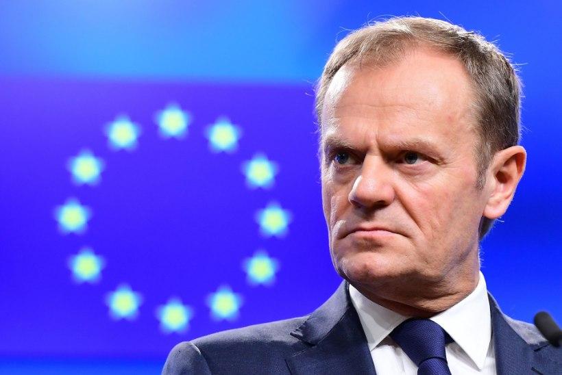 Euroopa Liit arutab Brexitit 29. aprillil