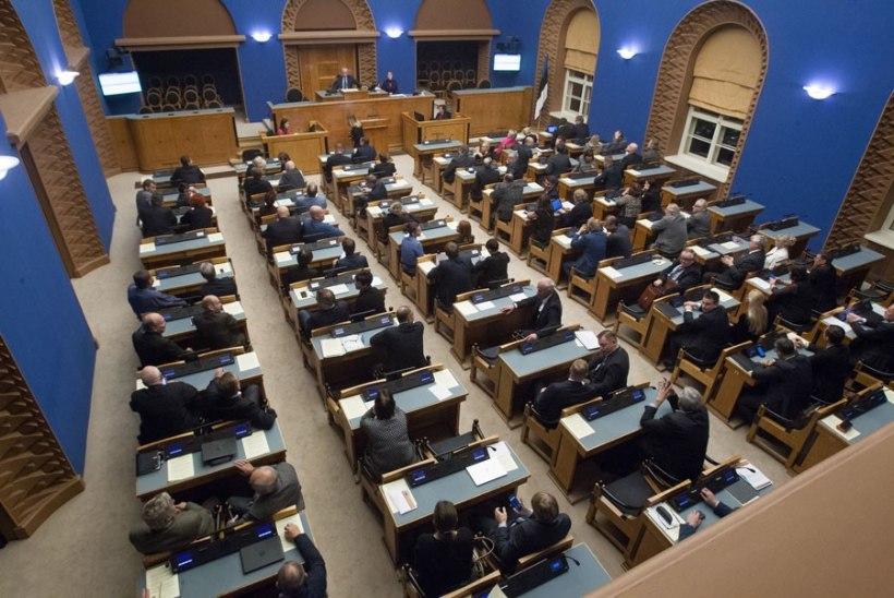 IRL ja EKRE soovivad pagulaste vastuvõtmist Eestisse peatada