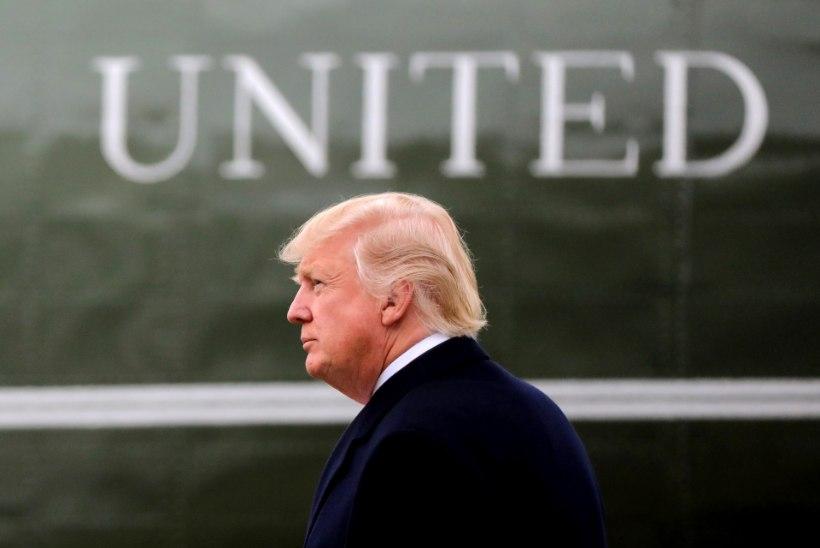 Donald Trump kukkus rikaste edetabelis aastaga 220 kohta