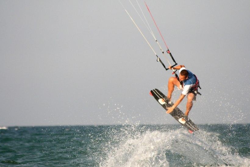 LOHESURF: kiirus, tuul ja vabadus!