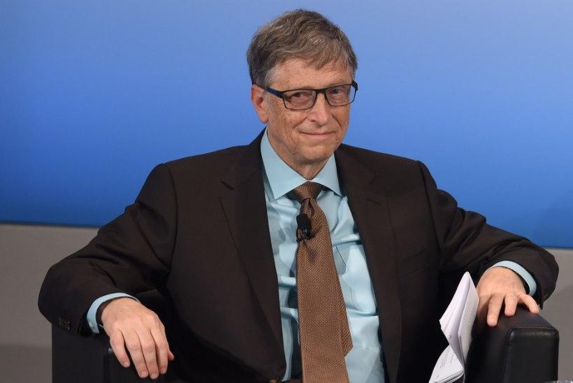MILJARDÄRIDE EDETABEL: need on maailma kõige rikkamad inimesed
