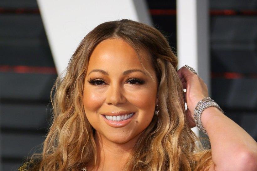 "Mariah Carey jõuluhitist ""All I Want for Christmas"" saab film"