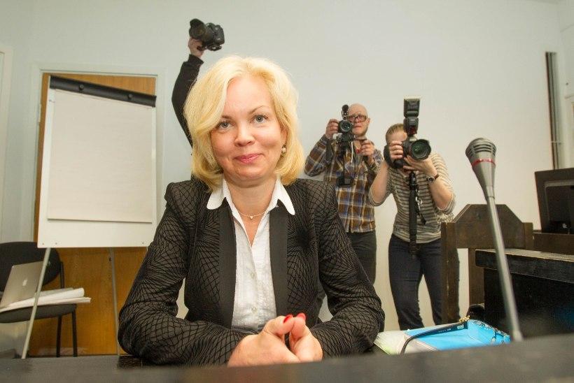 Prokurör nõuab Kenderile süüdimõistmist ja rahalist karistust