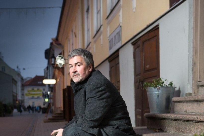 Mart Kivastik: Lembit Ulfsak oli meie ainus filminäitleja üldse