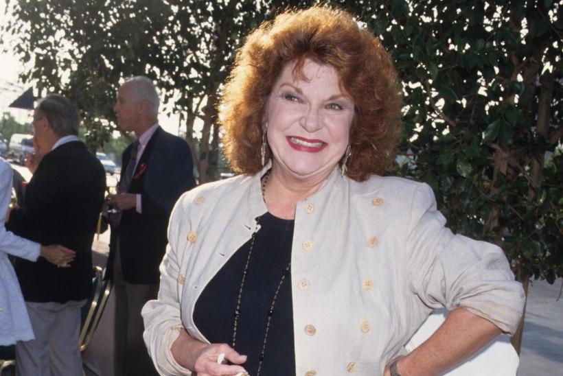 """""""Vaprate ja ilusate"""" näitlejanna suri Ridge'i osatäitja käte vahel"""