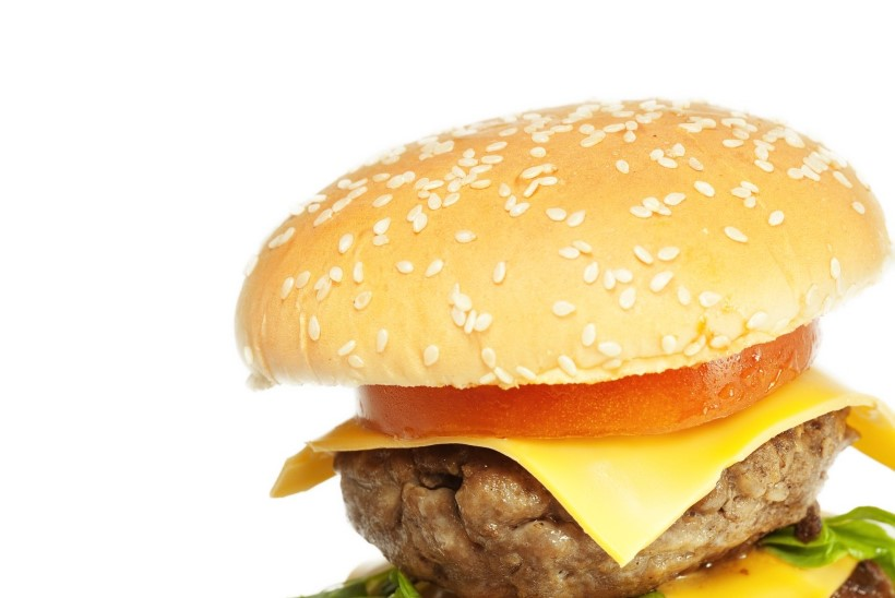 Hirmkallis burger: 10000 dollarit maksev kõhutäis