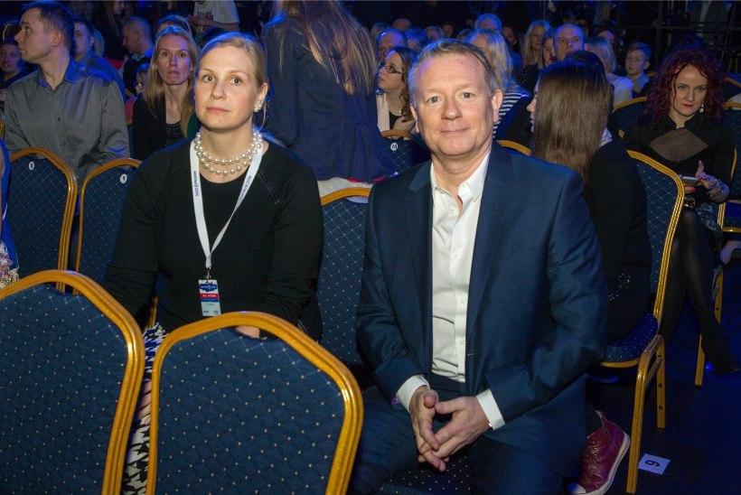 EBU: anname Venemaale võimaluse osaleda Eurovisionil satelliidi kaudu