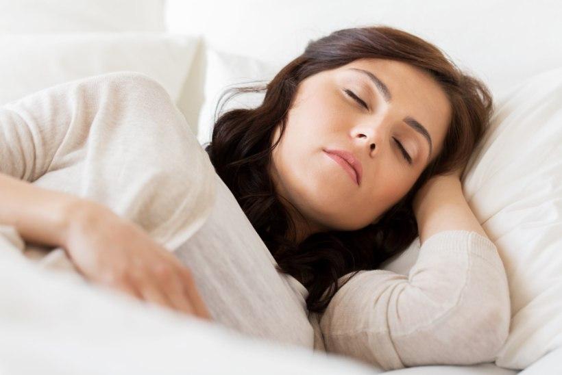 KEVADEKS SALEDAKS: kaota kaalu magades