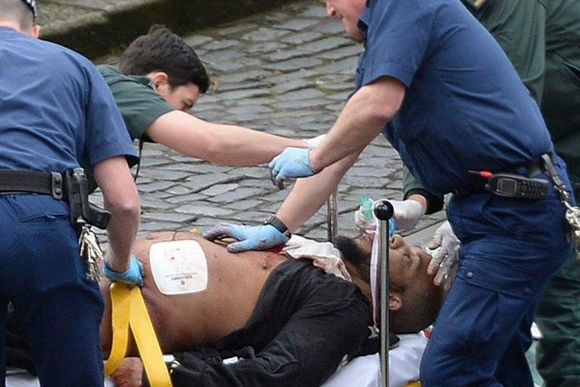 Terrorist osutus Briti kodanikuks
