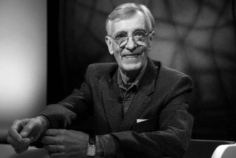 ERRi telekanalid mälestavad Lembit Ulfsakit
