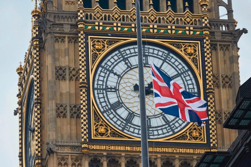 Londoni terrorirünnaku kolmas ohver oli USA turist