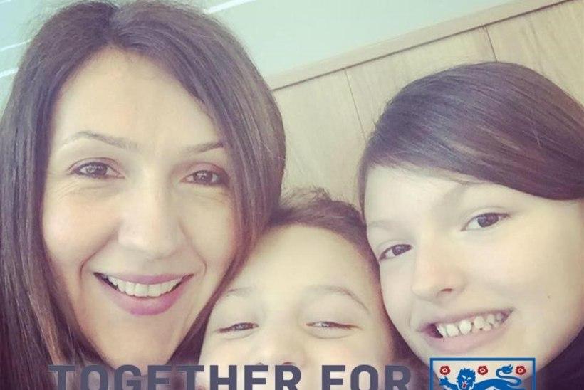 SÜDANTLÕHESTAV: Londoni terroris elu kaotanud naine läks parajasti oma lapsi koolist koju tooma