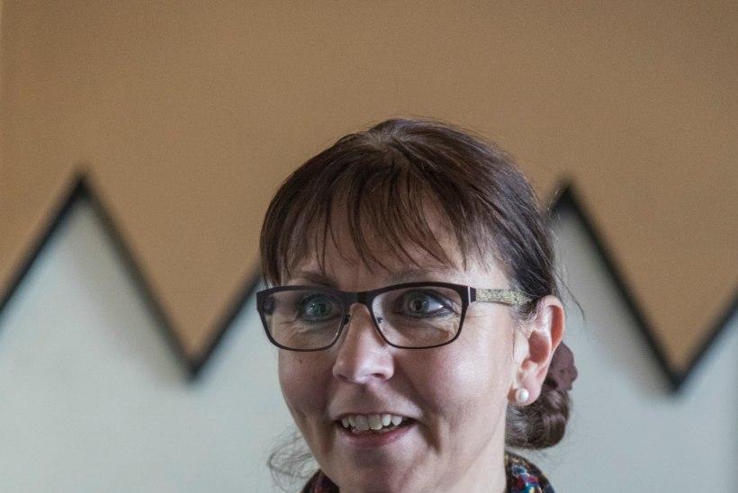 Linnalehe endine peatoimetaja Tiina Kangro: riigikogulasi on raske veenda sotsiaalteemadel mõtlema