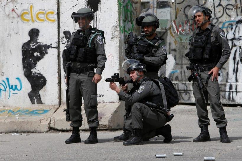 Iisraeli politsei vahistas juudi kogukondaele pommiähvardusi teinud teismelise