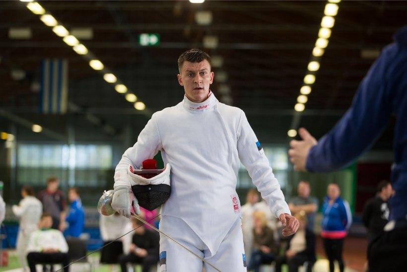 Priinits jõudis Novosjolovi kõrvale 64 parema hulka, Turnau jäi ühe torkega välja