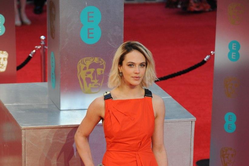 """""""Downton Abbey"""" näitlejatar maadleb 14. eluaastast peale toitumishäirega"""