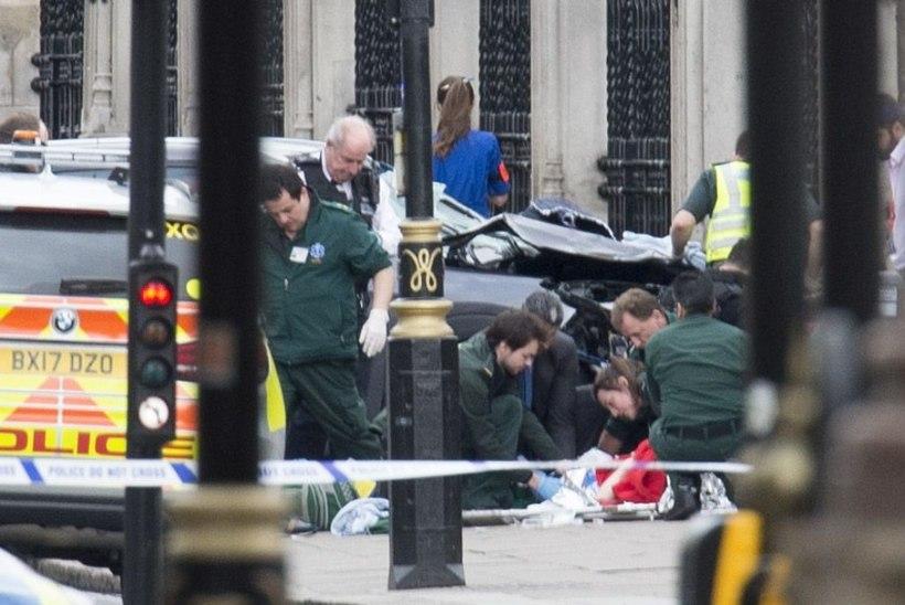 Khalid Masood kurtis enne terrorirünnakut hotellitöötajatele, et London pole enam endine