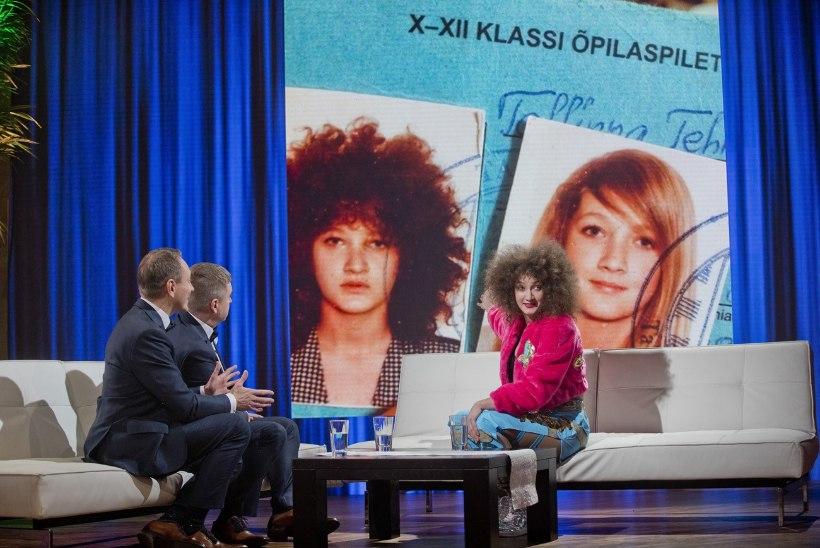 KANAL 2 | Millised nägid välja väike Teet Margna, noor Kristjan Jõekalda ja teismeline Laura Prits?
