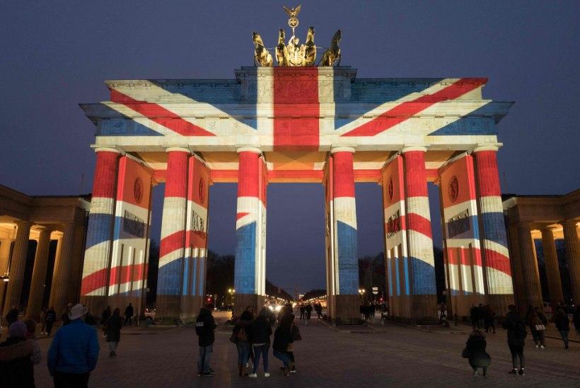BLOGI | Londoni rünnakud korraldanud mees oli inglise keele õpetaja