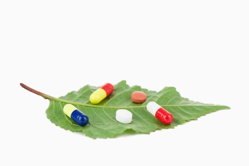 Viis kummalist häda, mis tähendavad, et vaevled vitamiinipuuduses