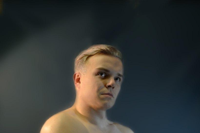 Toomas Kolk: pidin vaid juuksed blondiks värvima