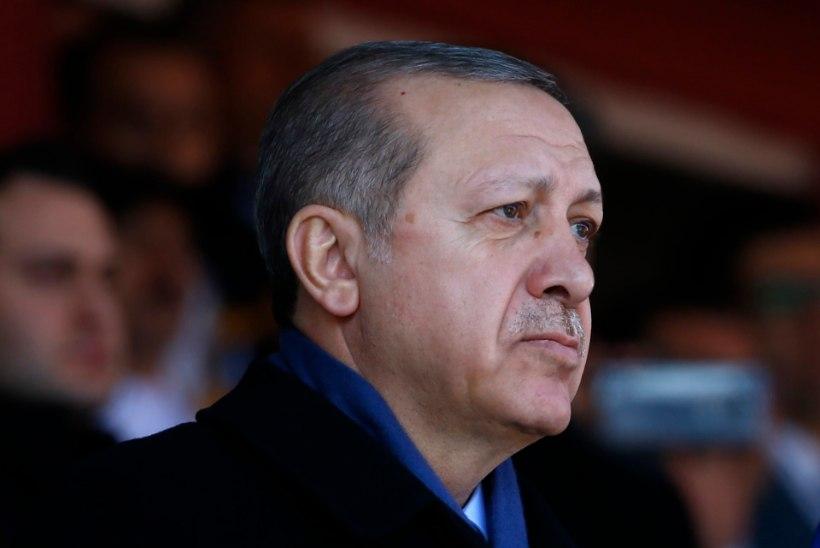 Türgi proovib väsimatult Euroopa Liitu pääseda