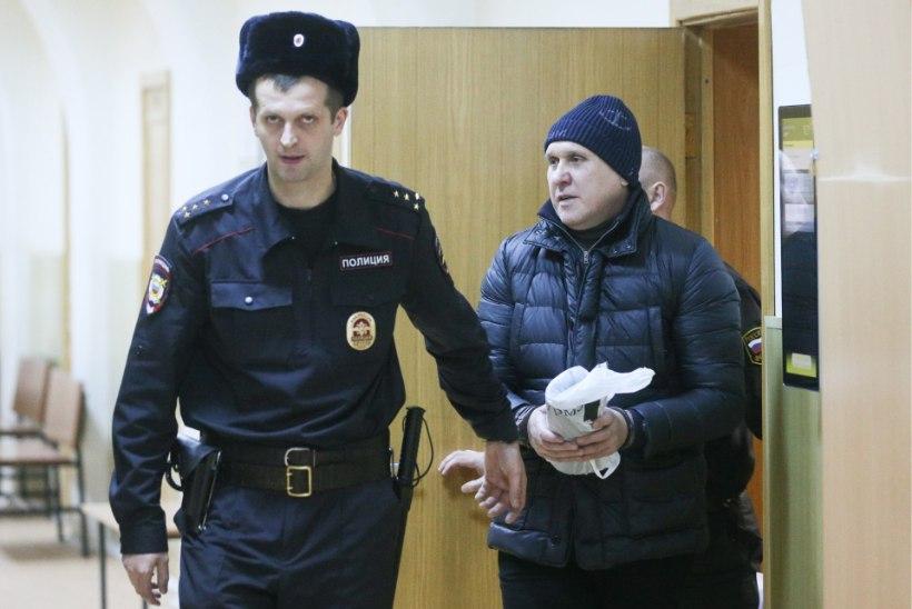 Kaks haava rinnus ja üks kõris – nii lõppes Vene tippametniku elu