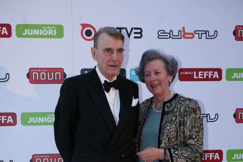 Alzheimerit põdev president Mauno Koivisto viidi hooldekodusse