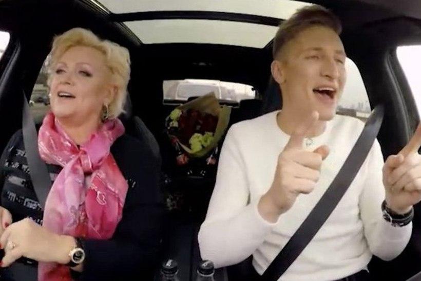 """Politsei ja maanteamet tegid TV3-le pöördumise: """"Sõidud Taukariga"""" propageerib ebaturvalist juhtimist ja liiklusreeglite eiramist"""