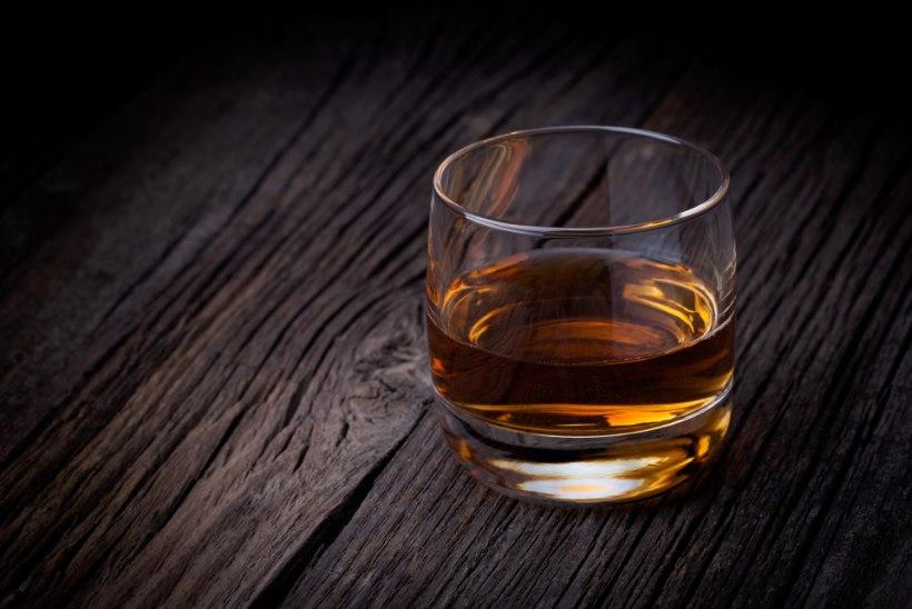 Kuidas nautida head viskit?