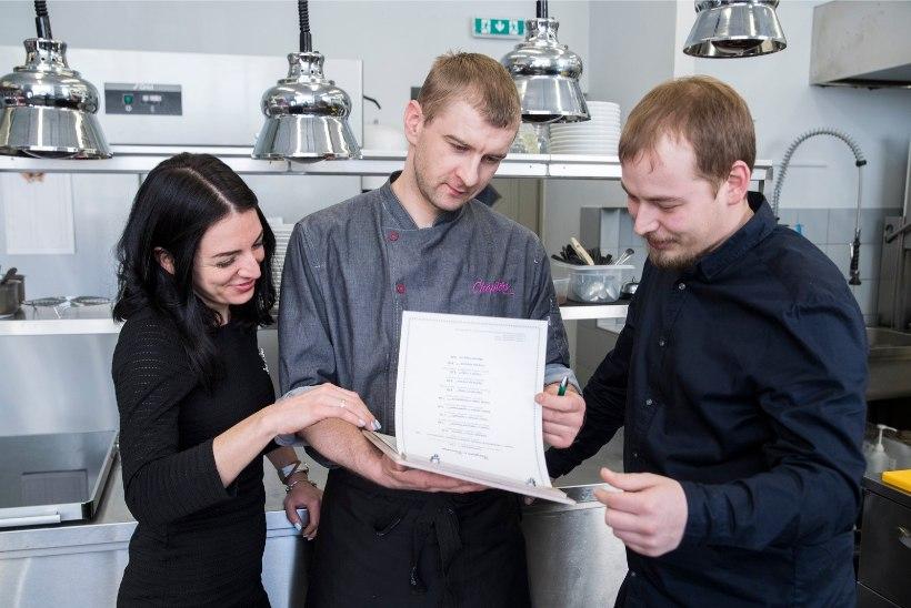 """Ресторатор Андрей Хаккинен: """"Мы нигде не нужны так, как дома"""""""