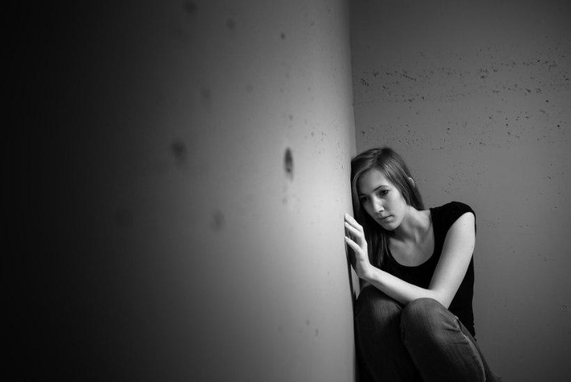 ÄREVUSHÄIRE KÜÜSIS: olen omadega nii läbi, et eluisu on vahel otsas...