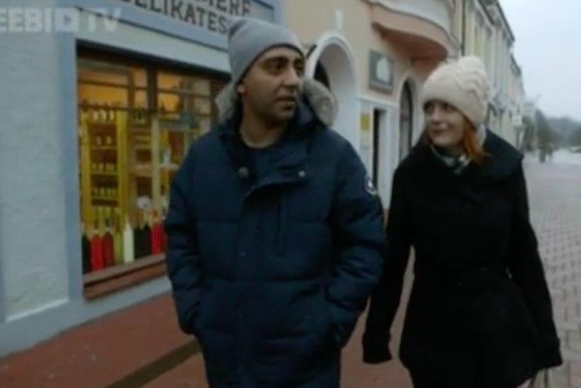 Eestis elav moslem: Eestis peab olema rohkem minusuguseid inimesi, et näidata eestlastele, mida islam tegelikult tähendab