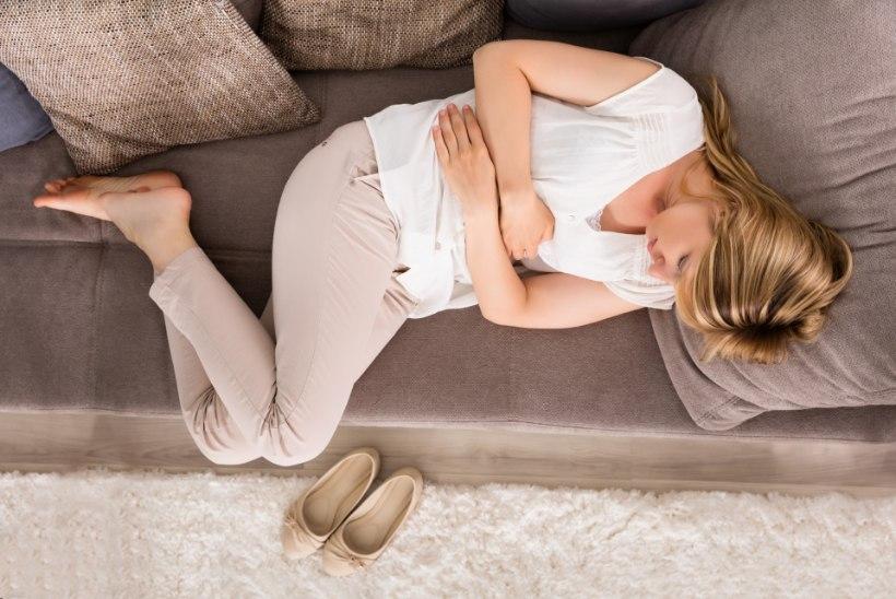 Itaalia naised võivad peagi saada menstruatsiooni ajal töölt palgalise puhkuse