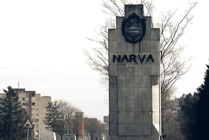 """""""Radar"""": Mida tunnevad Narva noored? On neid, kelle arust on Narva Peterburi eeslinn!"""