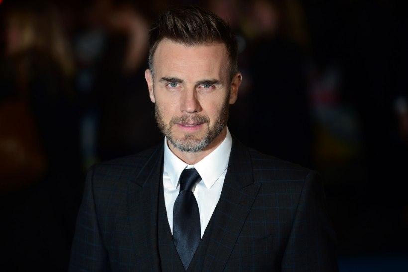 """Gary Barlow sai rolli uues """"Tähesõdade"""" filmis"""