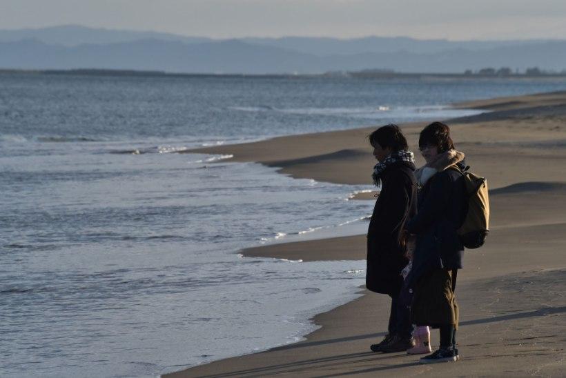 Teadlased: on aja küsimus, mil Hispaaniat ja Portugali võib tabada megatsunami