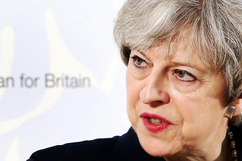 Brexit saab täna peaministrilt stardipaugu, Suurbritannia ühtsus on ohus
