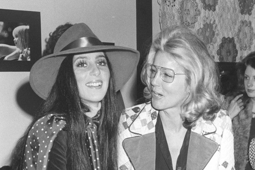 Cher loobus filmirollist, et keskenduda põdura ema põetamisele