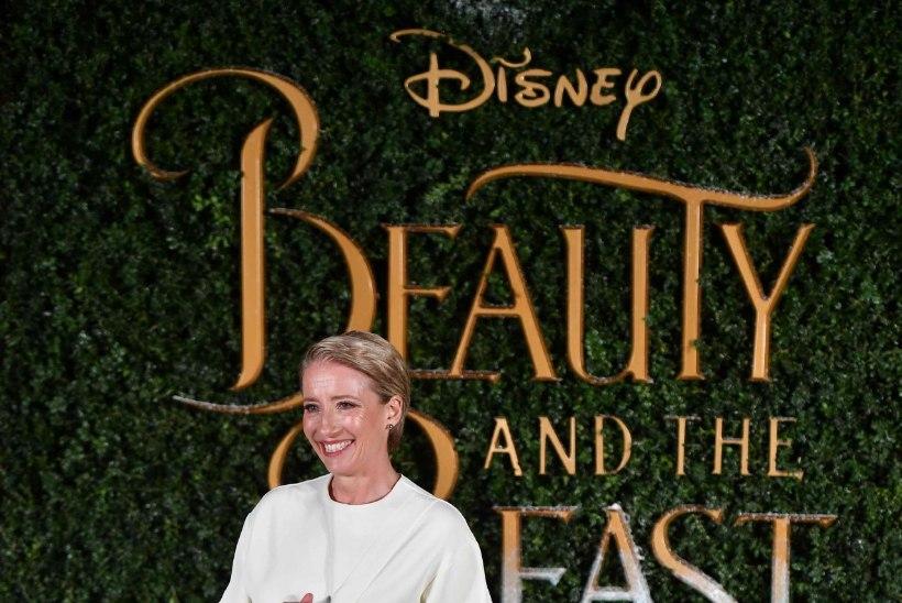 """Emma Thompson: """"Hollywoodi näitlejannad ei söö."""""""