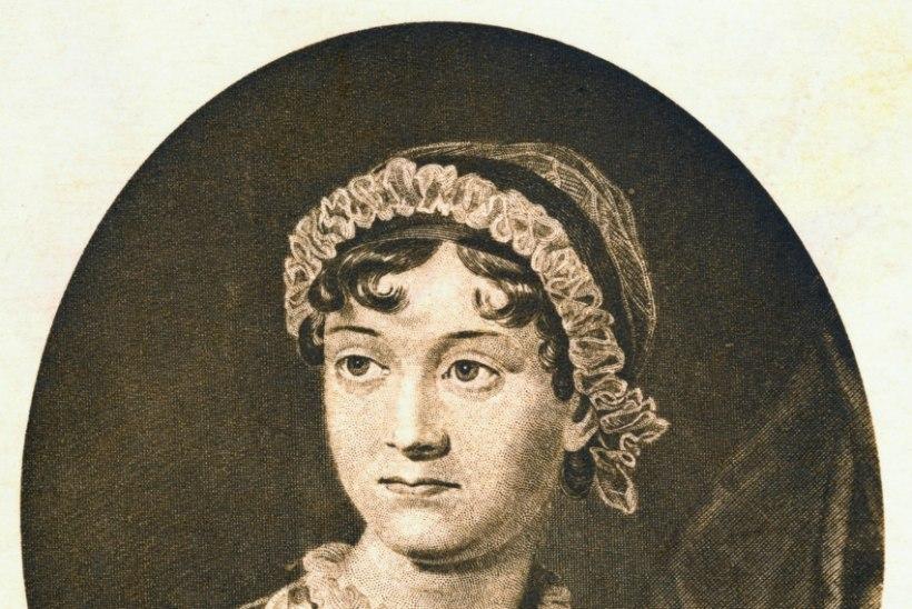 Kas kunagise menukirjaniku Jane Austeni võis tappa arseen?