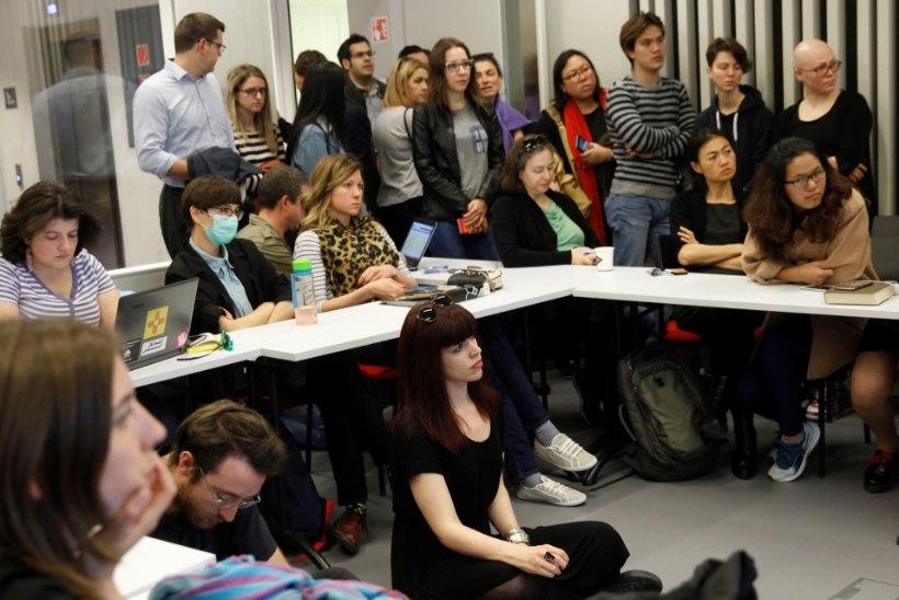 Vilniuse linnapea pakkus abi Ungari konservatiivse valitsusega pahuksis ülikoolile